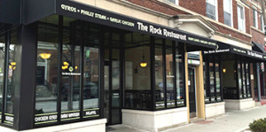 The Rock Restaurant