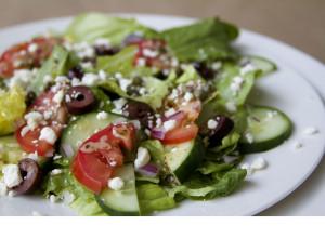 Rock Salad