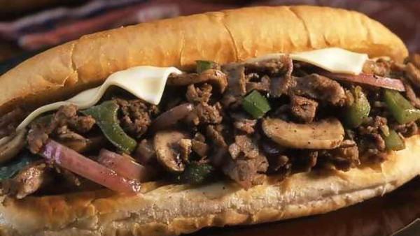 Super Philly Steak
